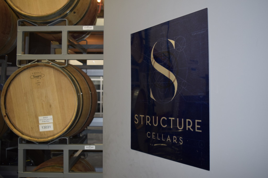 Structure Cellars